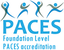 PACES Foundation Level Accreditation