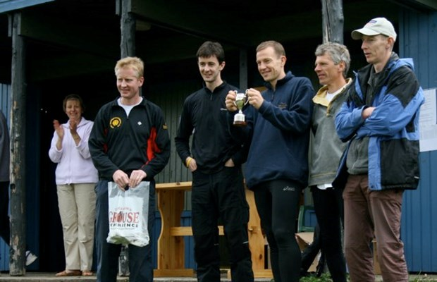 Surprise winners at Comrie 2007