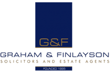 Graham & Finlayson Solicitors and Estate Agents