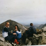 Jura, '88, working out the route.jpg