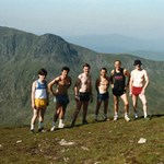 Scantily clad chaps in the hills.jpg