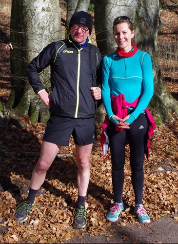 Club 5k winners Wattie Mackay and Sonja McFadden.jpg